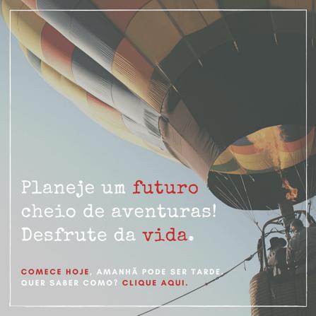 planeje um futuro cheio de aventuras...-1